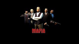 Mafia 🔫 Самый крутой мафиозо [1]