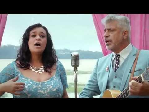 Lulu Santos e Tulipa Ruiz - Apenas Mais Uma de Amor