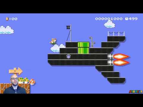 "Beating ""Starfox incoming enemy Airships"" by LuisParson"