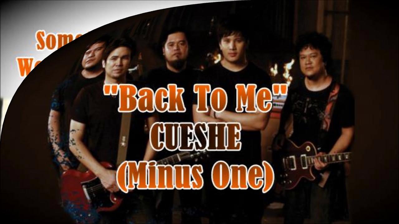 Pagdating ng panahon minus one song