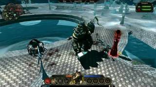 Demigod PC Games Feature-Commentary - Basics
