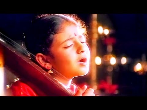 Nila Kaikiradhu Video Songs # Indira # Tamil Songs # A.R.Rahman Tamil Hit Songs