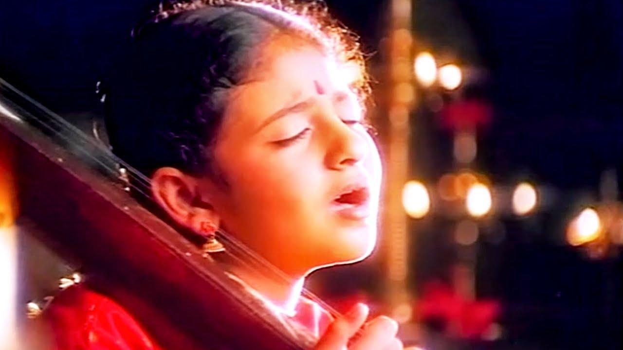 Nila Kaikiradhu Video Songs # Indira # Tamil Songs # A.R.Rahman Tamil Hit Songs