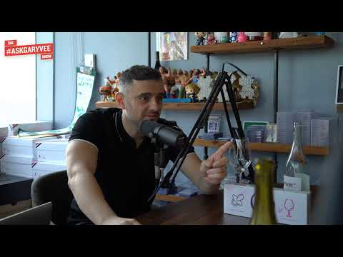 AskGaryVee 312 with Cat & Nat!