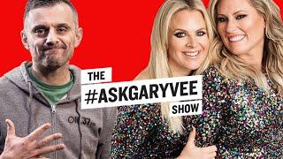 #AskGaryVee 312 with Cat & Nat!