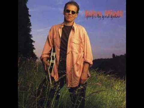 John Hiatt - Straight Outta Time