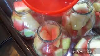 АРБУЗЫ В БАНКАХ!!! ИЩУТ ВСЕ!!! WATERMELONS IN A JAR !!!