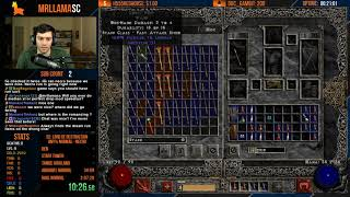 [WORLD RECORD] - Any% HARDCORE Normal Necromancer