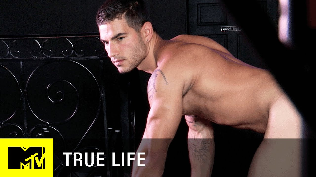 "gay for pay porn star I'm a Gay For Pay Porn Star' Official Sneak Peek | MTV's ""True Life."