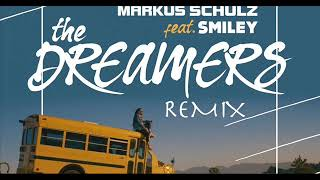 Markus Schulz feat. Smiley - The Dreamers (Chris.C Bootleg Remix)