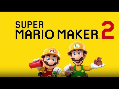 SUPER MARIO MAKER Theme Trap Remix