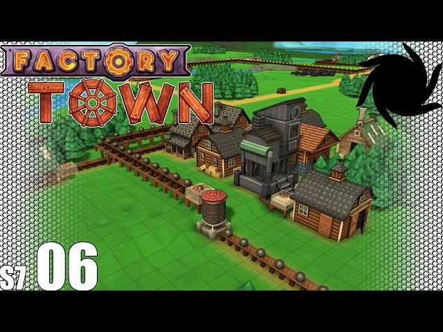 Factory Town - S07E06 - Machine Shop