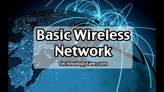 Install, Configure & Secure a Basic Wireless Network | CompTIA IT Fundamentals FC0-U61 | 2.8