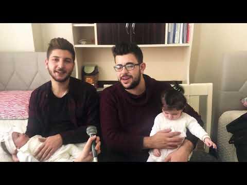 Fırat TürkmenKeşke Anne Olmasaydım İlahisi