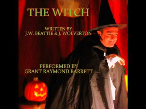 The Witch (Audio) - Fun Halloween Song
