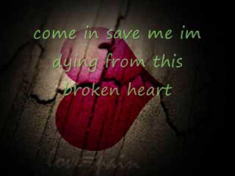 brooke valentine dying of a broken heart lyrics