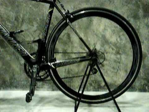 Soul 4 0 Road Bike Wheels Smooth Hub Spin Youtube