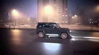 Мерс Гелик за 36 000 000 рублей 1000000 dollar mercedes gelandewagen Mansory