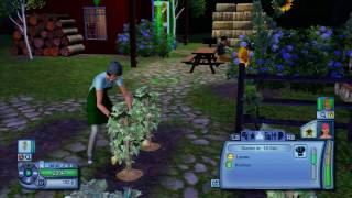Die Sims 3 Konsole - Feature Preview Video  PS3 / Xbox 360