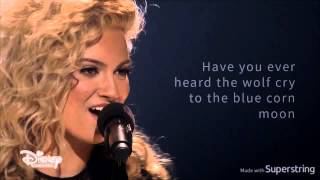 Tori Kelly Colors Of The Wind Pocohontas