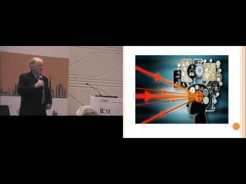 IC13, Day One, Track I, Professor Rob Reilly