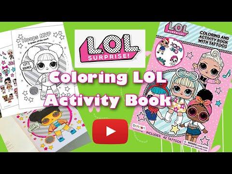 coloring-lol-surprise-activity-book