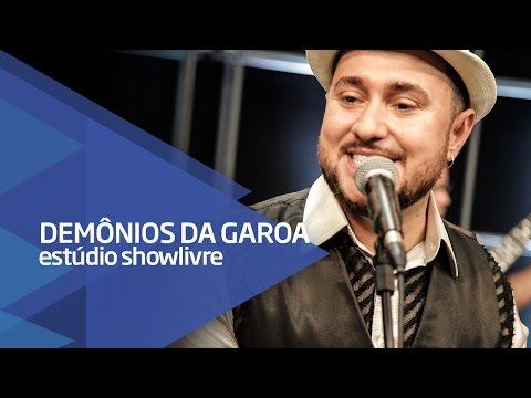 Demônios da Garoa - Saudosa Maloca (Ao Vivo no Estúdio Showlivre 2016)
