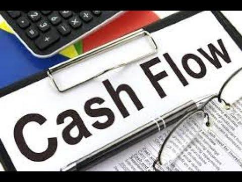IL CASHFLOW: a cosa serve e come si fa un'analisi dei flussi di cassa?