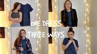 1 DRESS | 3 WAYS Thumbnail