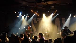 Stray From The Path - Ring Leader (Live @ La Maroquinerie)