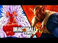 Goku Ssj5 Affronta Il Re Degli Inferi! #whatif [dragon Ball Af #13] By Giosephthegamer video