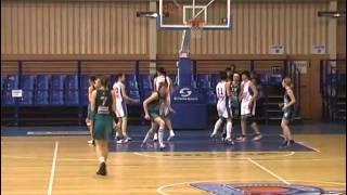 видео Баскетбол: балтийская лига