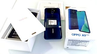 Oppo A9(2020) 4GB+128GB Unboxing , First Look & Review !! Oppo A9 2020 Camera, Specifications