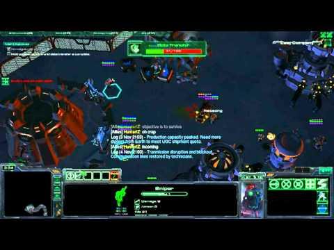 NOTD Veteran Game in SEA Server (P1/8)