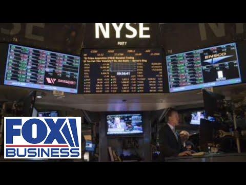Live Market Watch: