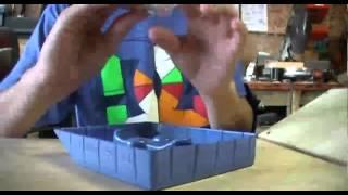 Tech Deck Expert Sk8 Unboxing