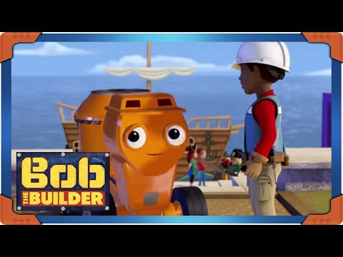 Bob the Builder | COMPILATION of the BEST TEAMWORK | Cartoons for Kids