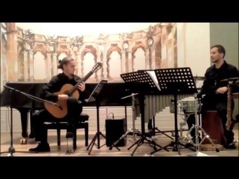 Agustín Barrios - La Catedral