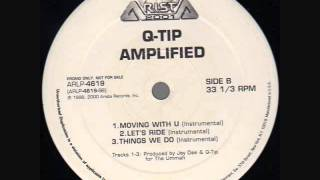 Q-Tip - Ride (Instrumental)