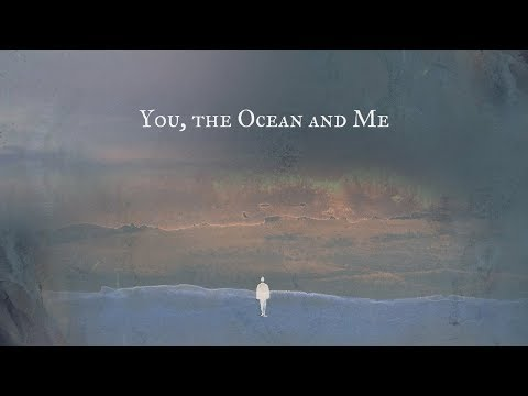 Thalles - You, The Ocean and Me (Lyrics)