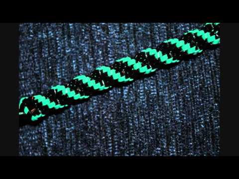 Boondoggle Lanyard Craft Lace Collection Pt 1 Youtube