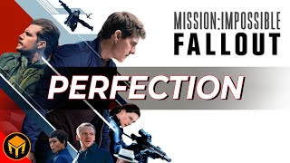 Mission Impossible: Fallout | The PERFECT Action Movie