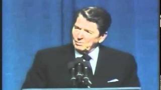 Ronald Reagan- Cow Manure.m4v