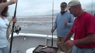 Deep Sea Fishing - Oceanside, CA