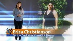 Doctors Quick Weight Loss Sarasota - the hCG Diet for fast, easy, safe weight loss