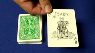Lucky 13 - Card Trick Revealed