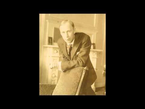 Prokofiev: Symphony no. 5 (Colonne/Horenstein)