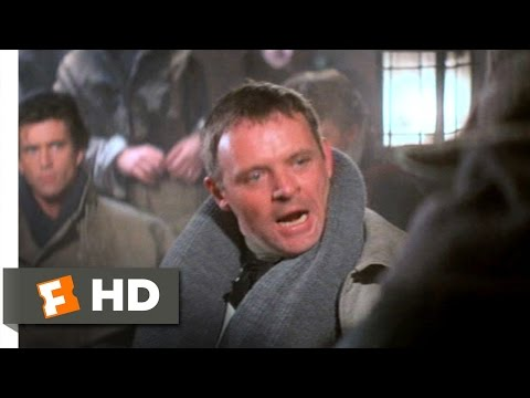 The Bounty (2/11) Movie CLIP - Second in Command (1984) HD