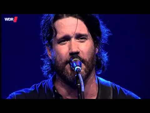 Chuck Ragan & The Camaraderie - Family First Festival
