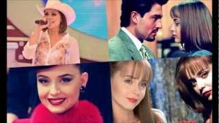 Gaby Spanic-La Usurpadora